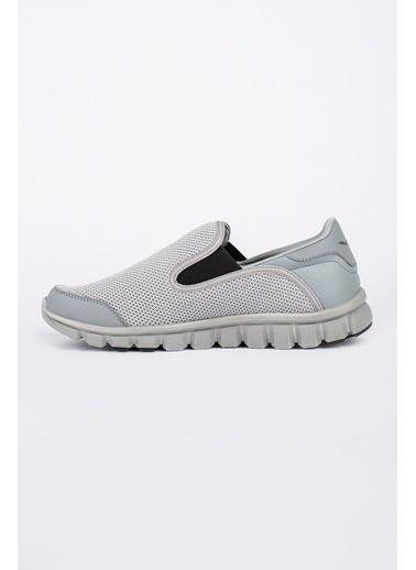 Lescon Outdoor Ayakkabı Gri